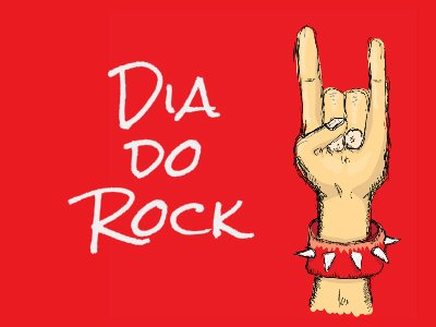 Dia Mundial do Rock