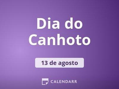 Dia do Canhoto
