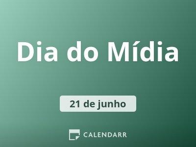 Dia do Mídia