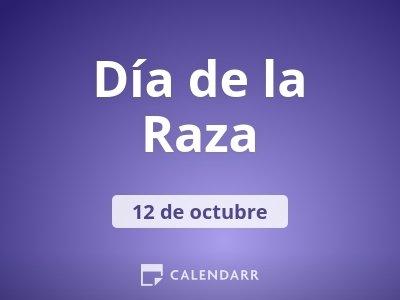 Día de la Raza