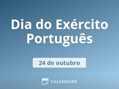 Dia do Exército Português