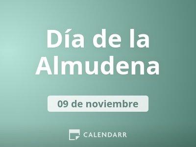 Día de la Almudena