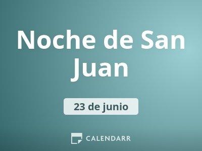 Noche de San Juan