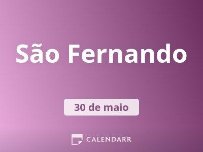 São Fernando
