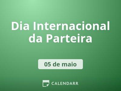 Dia Internacional da Parteira