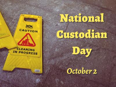 National Custodian Day