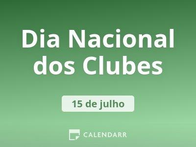 Dia Nacional dos Clubes