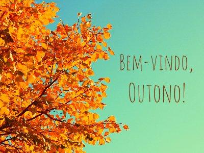 Início do Outono (Equinócio de Outono)