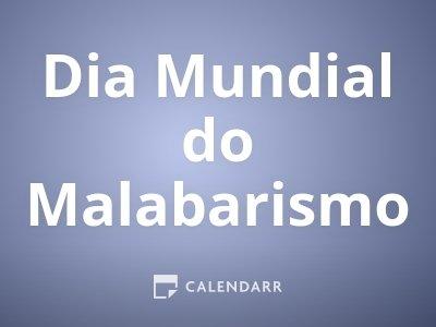 Dia Mundial do Malabarismo