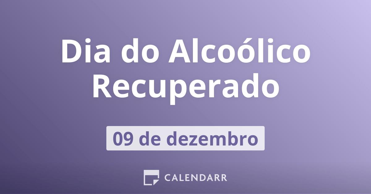 Codificar de alcoolismo em casa dia e noite