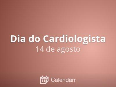 Dia do Cardiologista