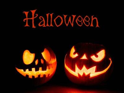 Dia das Bruxas - Halloween
