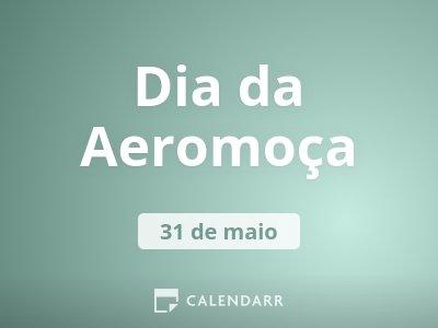Dia da Aeromoça