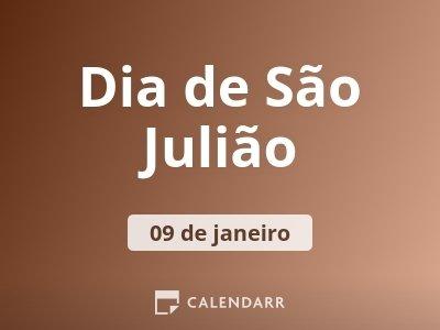 Dia de São Julião