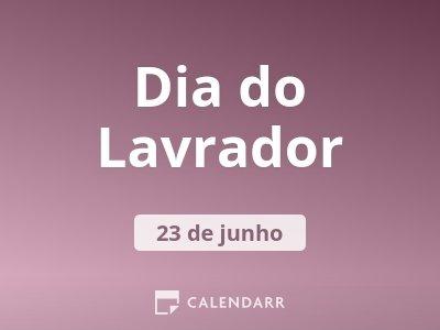 Dia do Lavrador