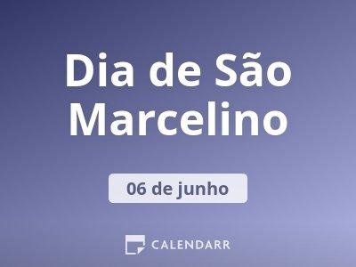 Dia de São Marcelino