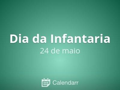 Dia da Infantaria