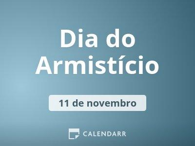Dia do Armistício