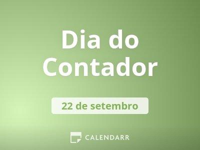 Dia do Contador
