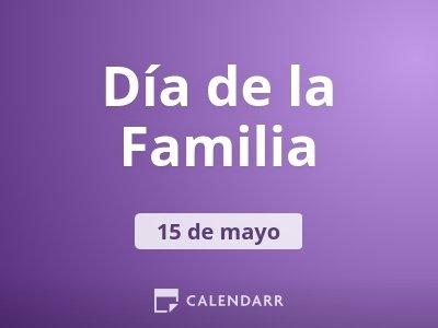 Día de la Familia