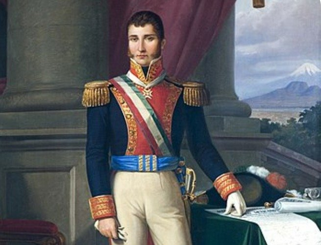 Imagen de Agustín de Iturbide