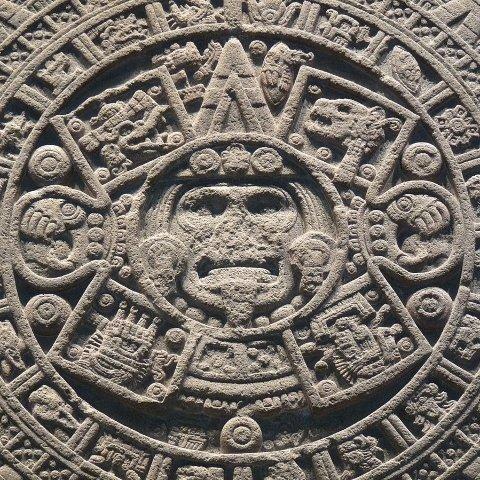 Calendario Azteca: características, significado y función