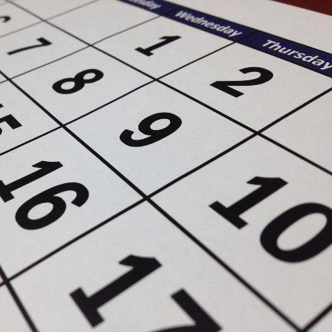 Calendario gregoriano: historia, características y por qué lo usamos