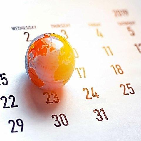 Calendário gregoriano: conheça sua origem e saiba como funciona