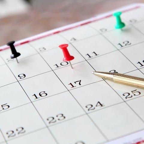 Calendario laboral Valencia 2021: ¿Qué festivos hay y cuándo?