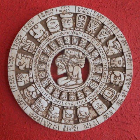 Calendário maia: o que é e como funciona