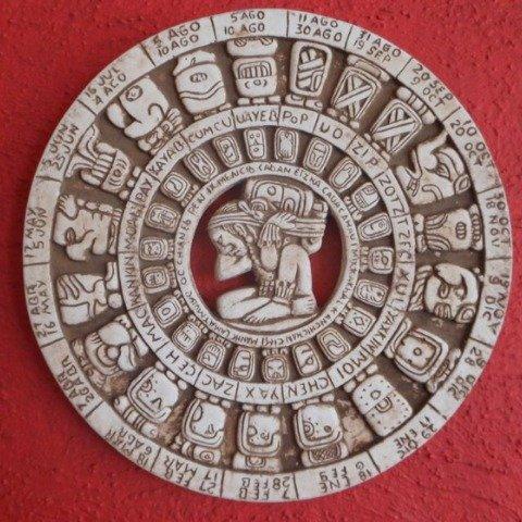 Calendario Maya: qué es, significado y cómo funciona
