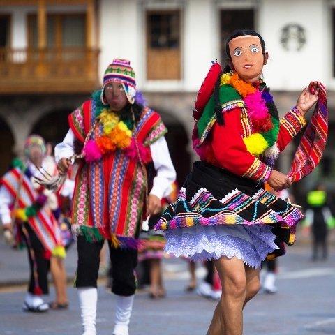 Carnavales en el Perú: ¡Conoce cómo se celebran estas fiestas en nuestro país!