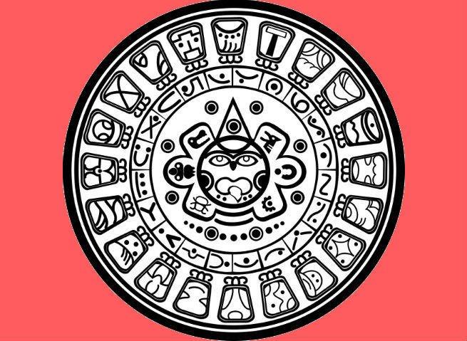 Pedra do Sol asteca