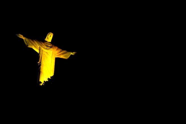 cristo setembro amarelo