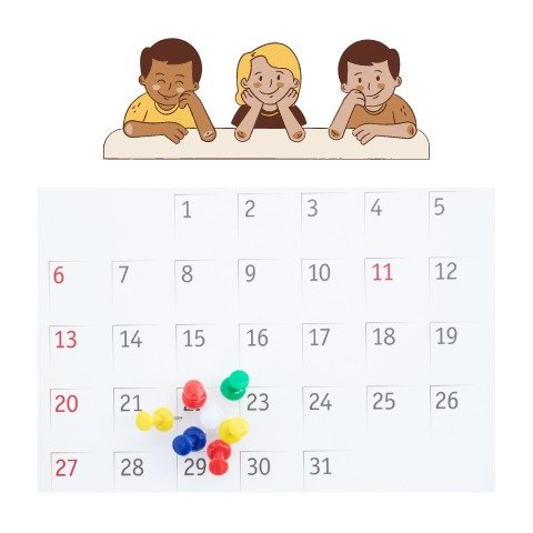 Datas comemorativas escolares de outubro (2021)