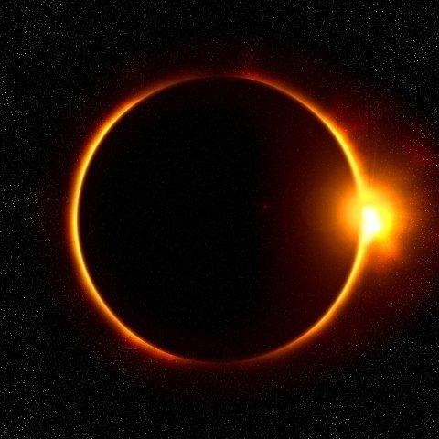 Eclipse solar: tipos de eclipses, duración y frecuencia