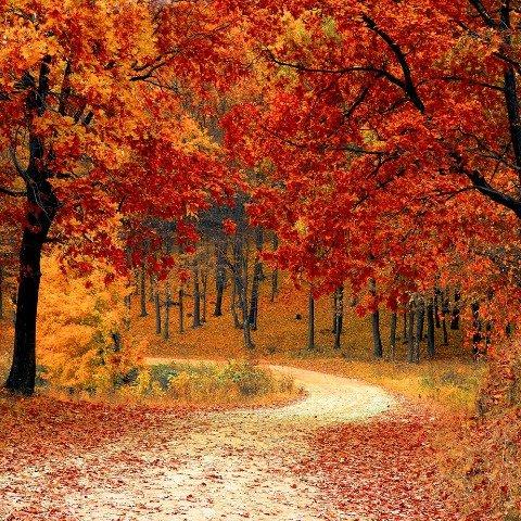 Equinoccio de otoño en España