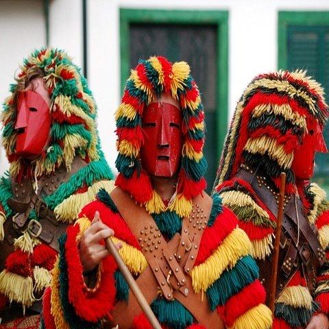 Origem e história do Carnaval: 8 factos que você não conhecia