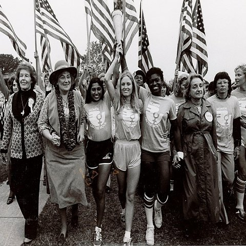 8 fatos marcantes sobre a história do dia internacional da mulher