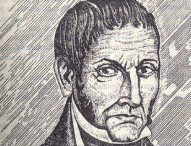 Imagen de José María Liceaga