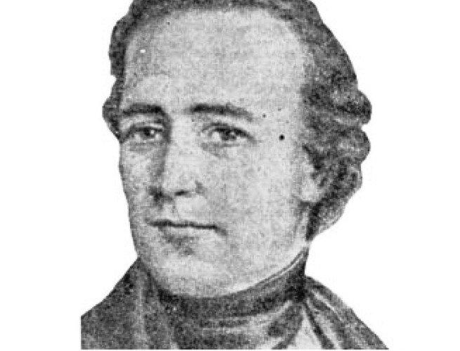 José Mariano Jiménez