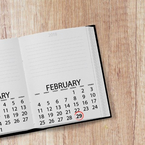 Leap Year: what is it, why does it exist, and when is the next one?