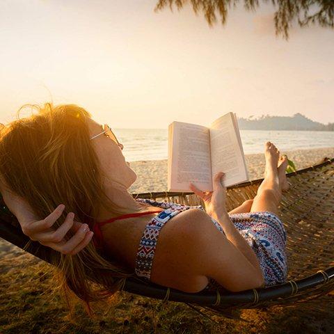 Verão: livros imperdíveis para as férias
