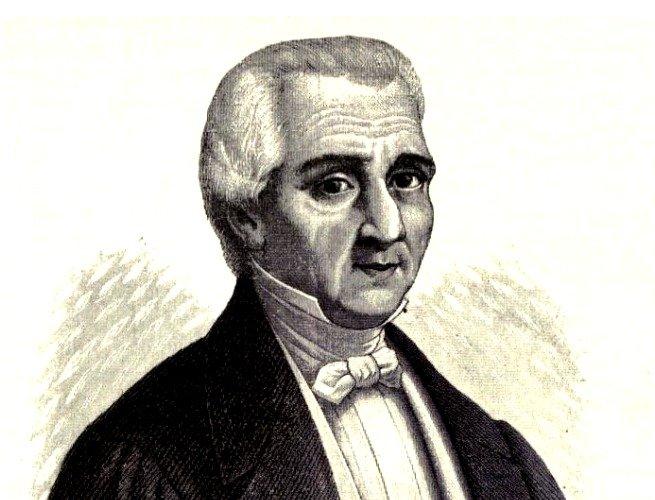 Imagen de José Mariano de Michelena