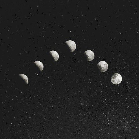 Moon Phases: What are they?