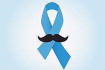 Novembro Azul - mês de prevenção do câncer de próstata
