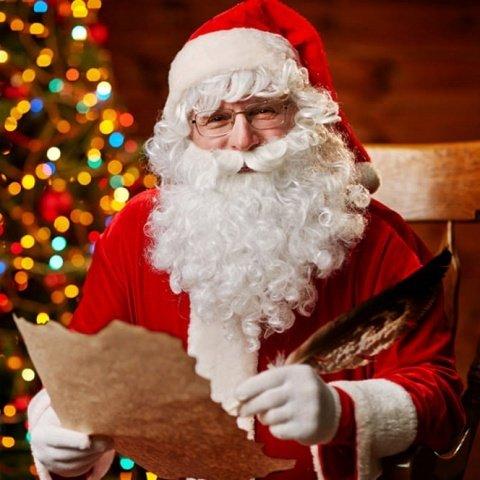 Natal: a verdadeira e curiosa origem do Papai Noel