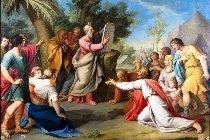 Pascuas Judías