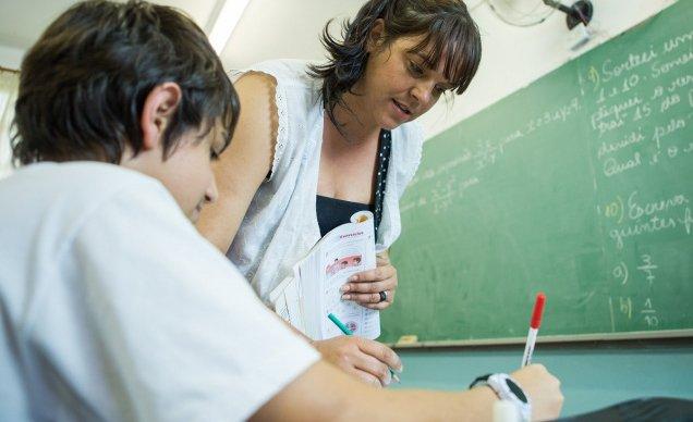 professor agente de transformação social