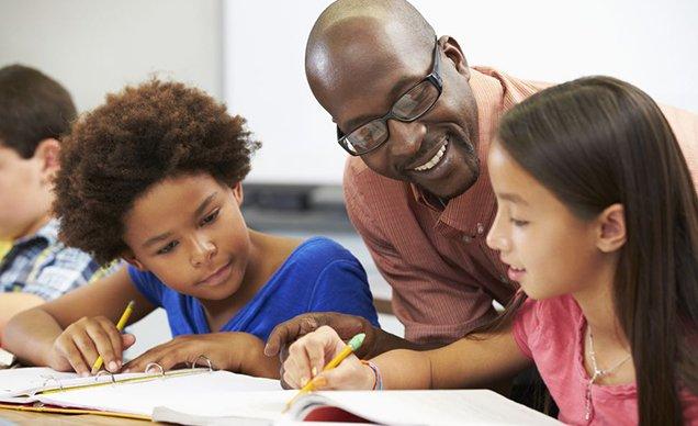 professores fazem a diferença